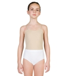 Capezio TB111C Team Basics Children's Nylon Brief