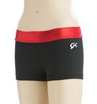 gk elite 1426 comfort fit mystique waistband shorts