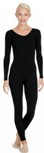 capezio tb114 team basics long sleeve unitard