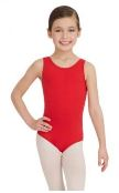 capezio tb142c team basics childrens tank leotard