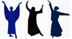 worship praise liturgical dancewear jumpsuits