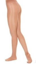 eurotard 211 adult premium shimmer tights euroskins color swatch
