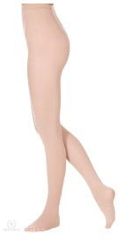 eurotard 215 adult footed tights