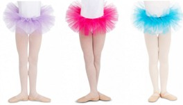 capezio 9829c childrens classic tutu color swatch 2