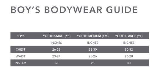 capezio 5935y boy's belt sizing chart