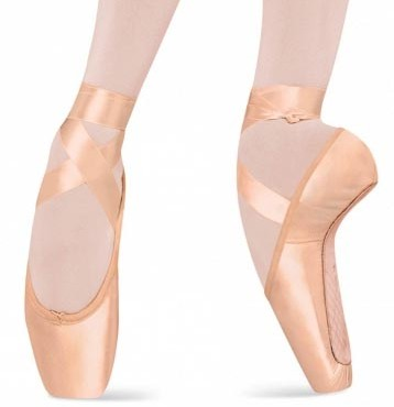bloch s2131l serenade mark 2 pointe shoe