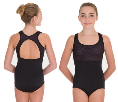 body wrappers p1152 child leotard