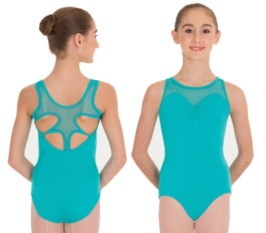body wrappers p1181 child tiler peck leotard