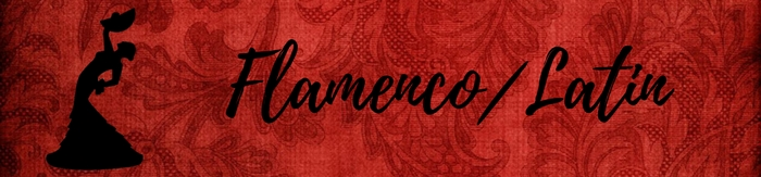 flamenco latin dance accessories