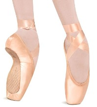 bloch s0129l jetsream pointe shoe