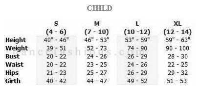 eurotard 13847c child simplicity high neck praise dress
