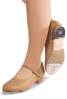 bloch s0302l ladies jazz tap shoes