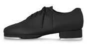 bloch s0321l ladies sync tap shoes black color swatch