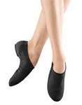 bloch s0470g girls pulse shoe black color swatch