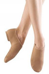 bloch s0473l ladies phantom shoe tan color swatch