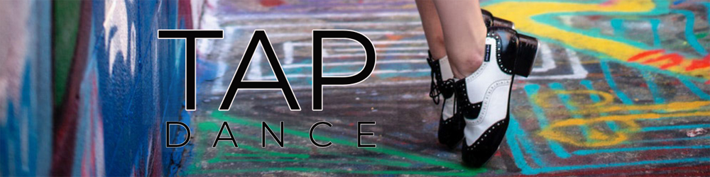 tap dance apparel and accessories