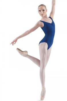 bloch 15415 tank leotard