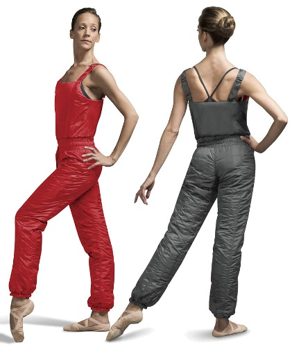 bloch im903 revesible dance jumpsuit front and back