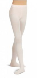 capezio 1915 ultra soft tight front back