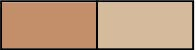 capezio h07fb color swatch
