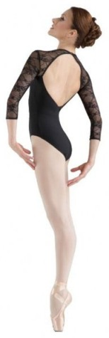l6016 bloch leotard
