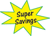 discount dance wear super savings