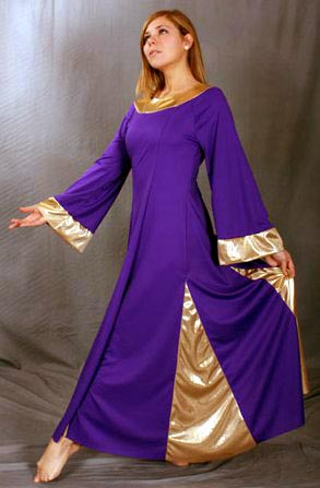 boddy wrappers 575 praise robe