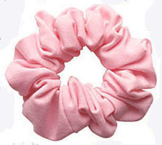 eurotard 172 hair scrunchie