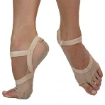 Capezio Modern Dance Shoes
