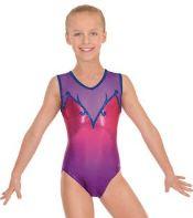 bda470696101 Dance Fashions Superstore - Child Gymnastics Leotards