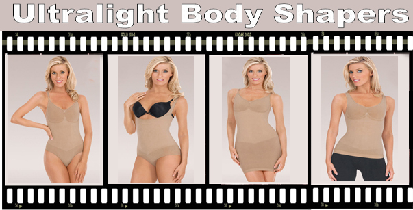 Ultralight Body Shapers