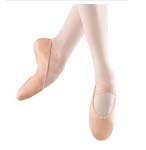bloch s0208L prolite ii ladies leather split sole ballet slippers