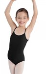 bloch cl5407childrens v-back camisole leotard
