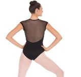 eurotard 44818 adult classic mesh back leotard