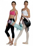 capezio b1241 convertible dance bag,