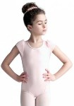 capezio 10620c child petal sleeve leotard