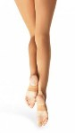 capezio 1961 ultra soft stirrup tights