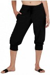capezio 10398 studio crop pants