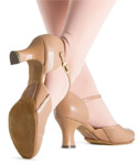 bloch s0390l ladies t strap splitflex character shoe, 2.5 inch t strap character shoe,tap & character shoes bloch,bloch character shoe,bloch dancing shoes