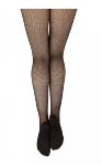 cap-3000c capezio child professional seamless fishnet tights