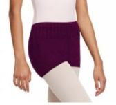 capezio ck10802w adult knit shorts