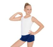 eurotard 3216c,eu 3216c,3216c,child booty shorts,dancewear shorts