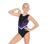 eurotard 3217c child ocean rhythms leotard,eu 3217c