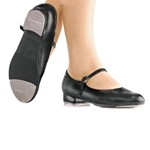 so danca ta06 children's  buckle strap tap shoe