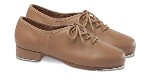 so danca ta47s childrens leather oxford tap shoe