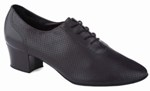 "so danca bl54 rory 1.5"" heel ballroom practice shoe"