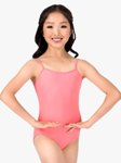 bloch cl5607 childs essential comfort camisole leotard