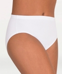 body wrappers mt289 adult jazz cut brief