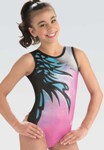 gk elite 10509 imagination gymnastics leotard
