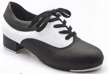 so danca ta70 adults wade oxford tap shoe